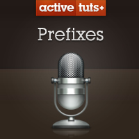 Open Mike: Prefixes
