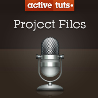 Open Mike: Project Files