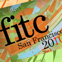 Franci's FITC San Francisco Diary: Day One