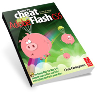 Exploring &#8220;How to Cheat in Adobe Flash CS5&#8243;