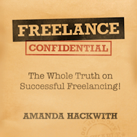 Freelance Confidential: Now Available