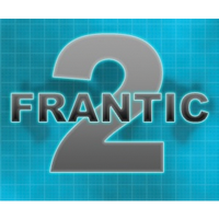 Workshop: Frantic 2 - Critique