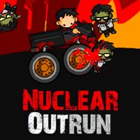 Workshop: Nuclear Outrun – Critique