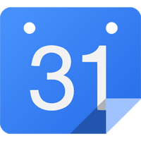 Workshop: Google Calendar &#8211; Critique