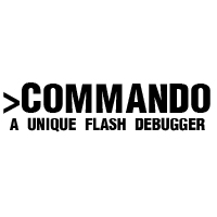 Free Flash Debugger: Commando (With Premium Source Files)