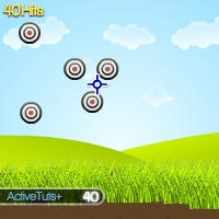 Design and Develop a Fantastic Flash Shooting Gallery Game &#8211; Active Premium