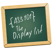 AS3 101: The Display List – Basix