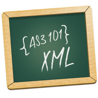 AS3 101: XML – Basix