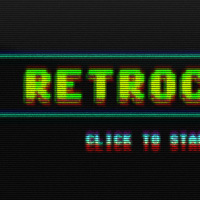 Create a Retro CRT Distortion Effect Using RGB Shifting