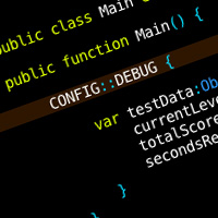 Quick Tip: Compile a Debug Version of Your Flash Project