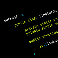 Quick Tip: The Singleton Pattern