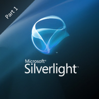 An Introduction to Microsoft Silverlight 4  Part 1