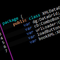 Quick Tip: Using the Datagrid With XML
