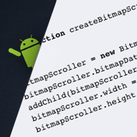 Flash for Android: Introduction to BitmapScroller