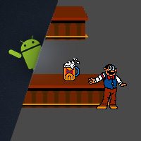 Flash for Android: Beer Tapper Preview