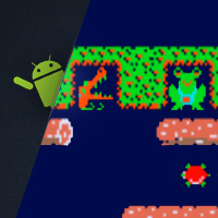 Building Frogger with Flixel: Movement, Collision and Deployment