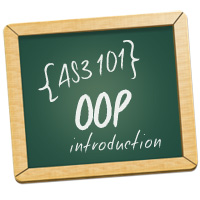 AS3 101: OOP Introduction  Basix