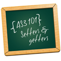 AS3 101: Five Reasons to use Setters and Getters