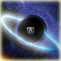 Create an Interactive Galaxy with Flash Catalyst: Animation, Video &#038; Sound