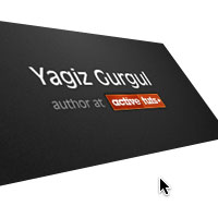 Building a 3D Business Card With Pure AS3