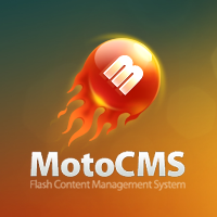 Create a Professional Flash Photo Portfolio Based on Moto CMS