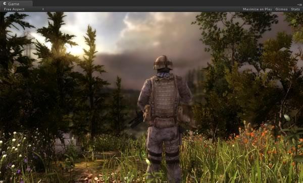 Unity Games Image