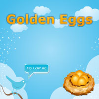 Golden Eggs: Build a Flash Game Using Twitter API Calls