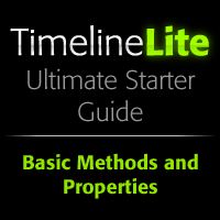 TimelineLite Ultimate Starter Guide: Basic Methods and Properties