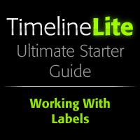 TimelineLite Ultimate Starter Guide: Working With Labels