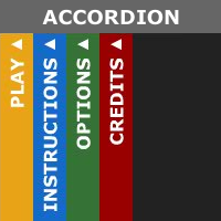 Build a Dynamic Flash Game Menu: The Accordion