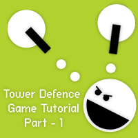 Make a Tower Defense Game in AS3: Aim and Fire
