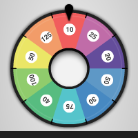 Create a Colorful Spinning Wheel in Flash With AS3