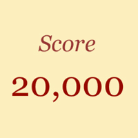 A Simple Score Display for Flash Games