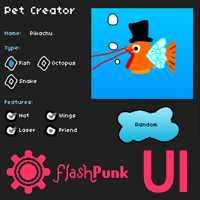 How to Make UI Components for FlashPunk Games