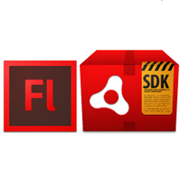 Enable the Latest AIR SDK in Flash Professional CS5.5+