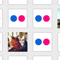 Finish Off a Flickr-Based Pairs Game With JavaScript