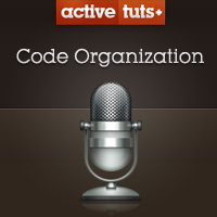 Open Mike: Code Organization