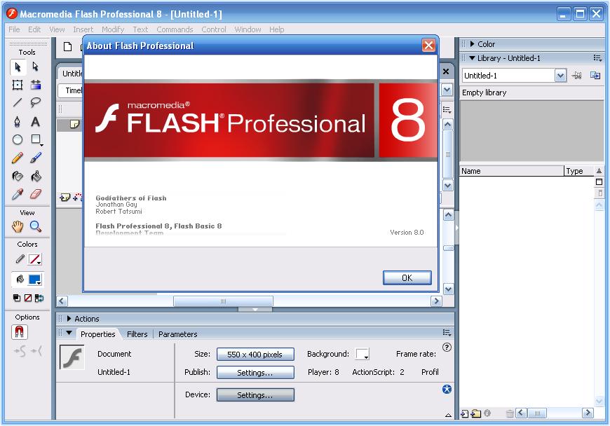 Adobe flash professional cs6 (free) download latest version in.