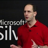 Weekend Lecture: Silverlight Firestarter Keynote with Scott Guthrie