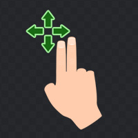 Using Native Multitouch Gestures in ActionScript 3.0