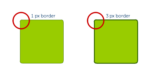 rounded corners Flash Tips and Best Practices for Designers: Drawing