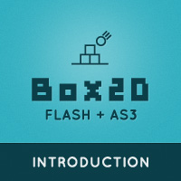 Introduction to Box2D for Flash and AS3